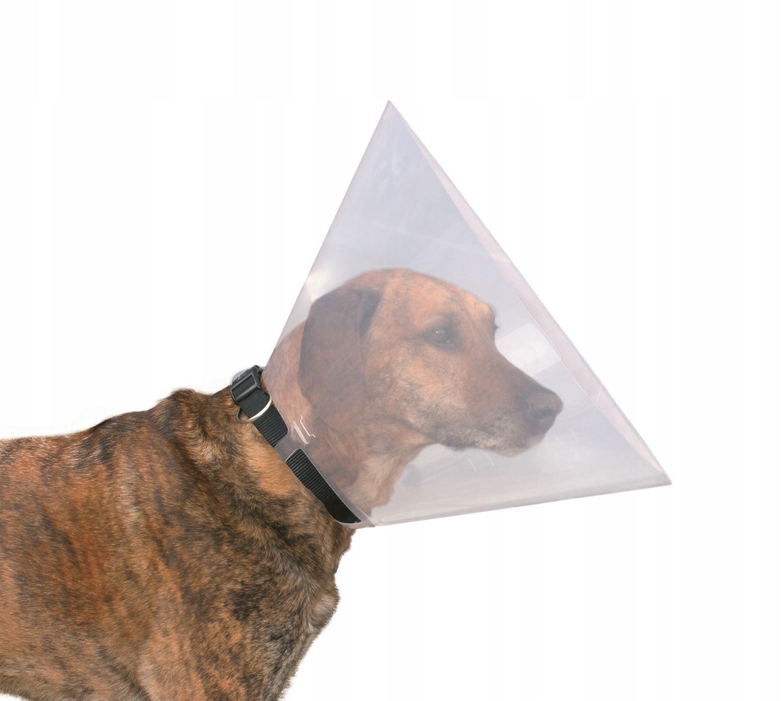 Trixie - воротник ветеринарный послеоперационный Трикси L